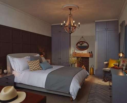 Modern bedrooms Melksham