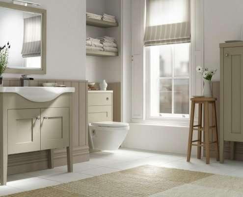 Bathroom Installations Wiltshire