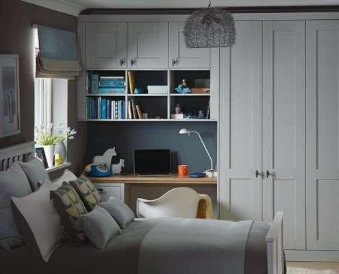 Classic Bedrooms Melksham