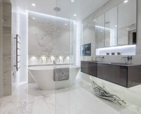 Bathrooms Installations Melksham